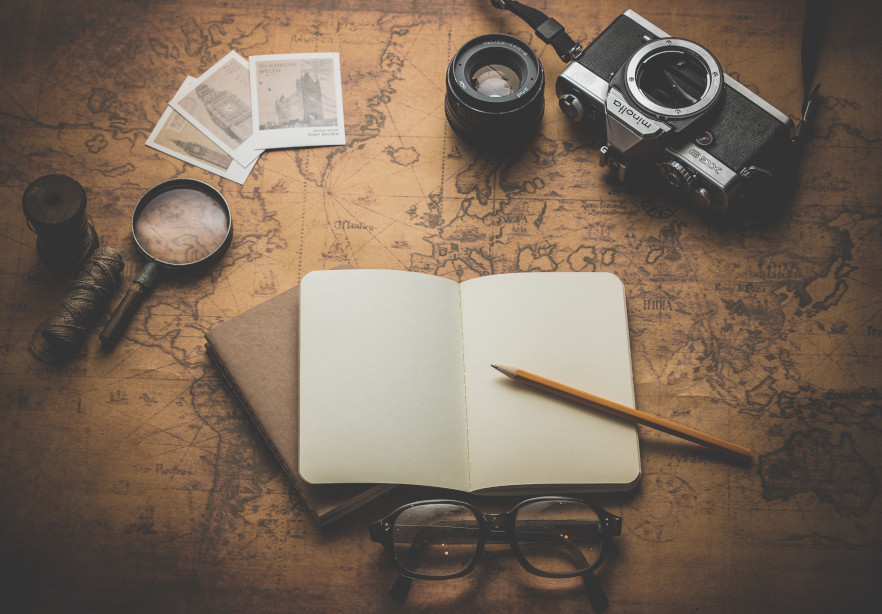 How to Start a Nature Journal