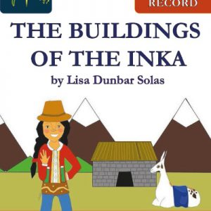 The Buildings of the Inka book cover
